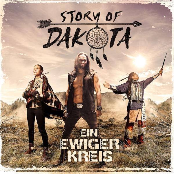 Ein Ewiger Kreis (Story Of Dakota) für 18,99 Euro