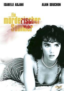 Ein mörderischer Sommer (DVD) für 7,99 Euro