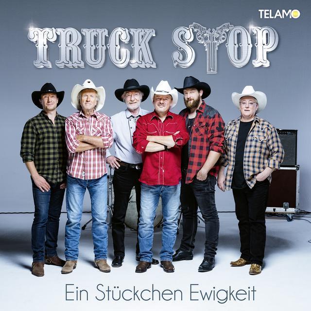 Ein Stückchen Ewigkeit (Truck Stop) für 17,99 Euro