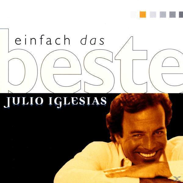 Einfach Das Beste (Julio Iglesias) für 6,99 Euro