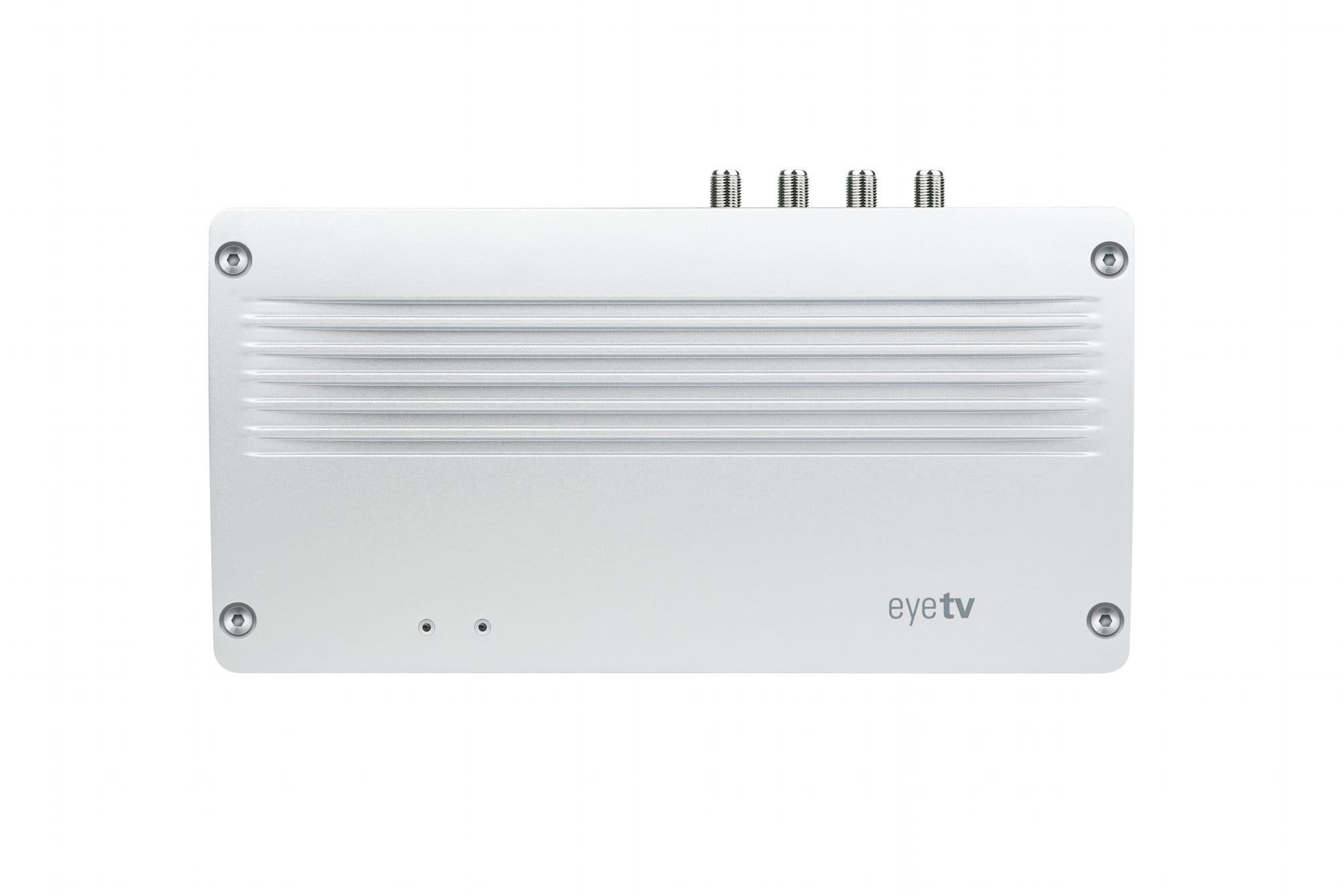 Elgato Eye TV Netstream 4Sat für 299,00 Euro