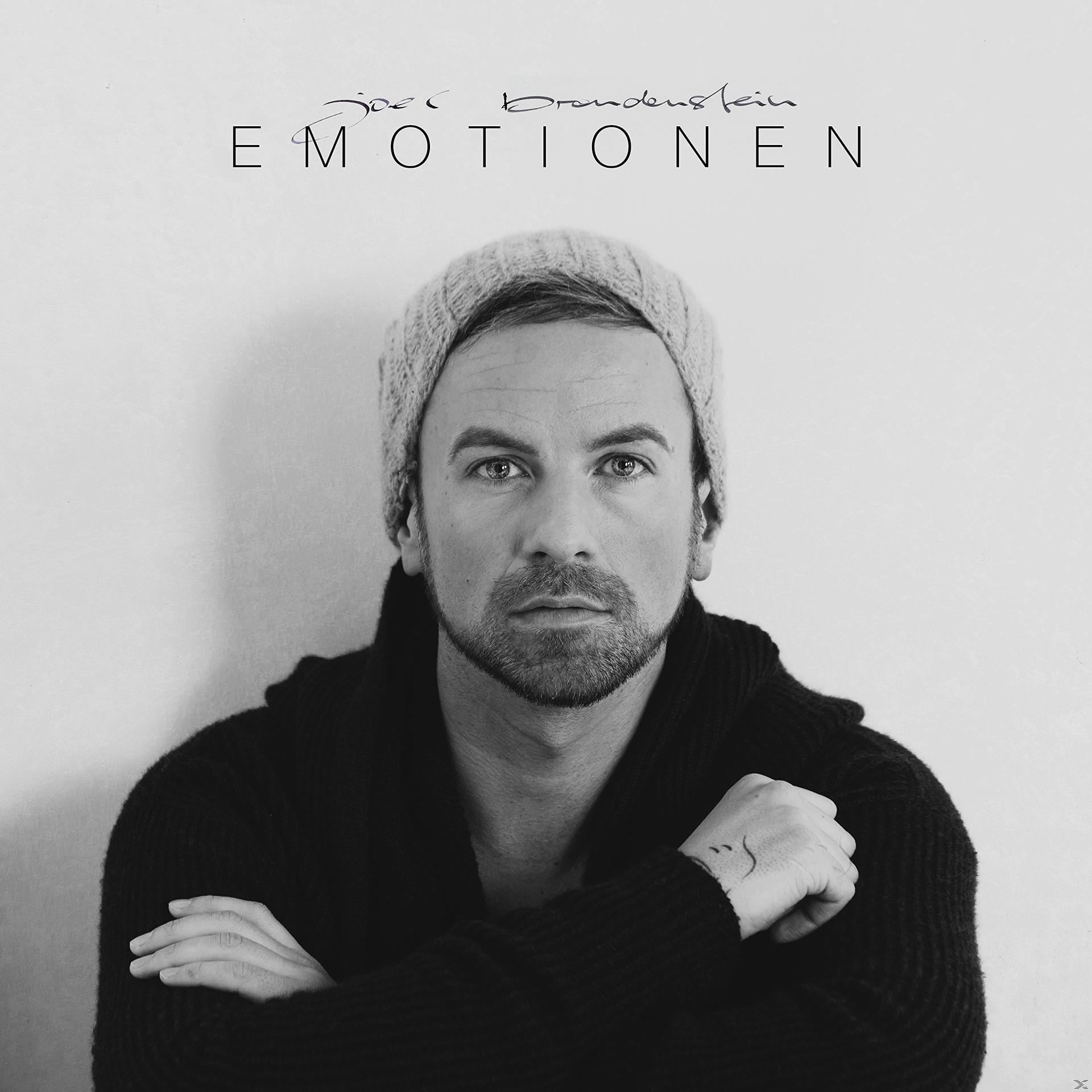 Emotionen (Joel Brandenstein) für 16,99 Euro