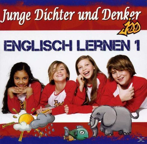 Englisch Lernen 1 (CD(s)) für 12,49 Euro