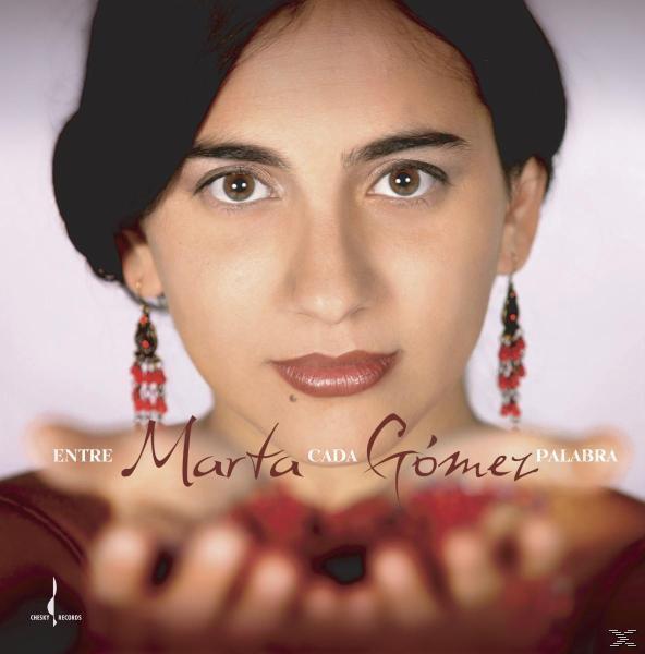 Entre Cada Palabra (Marta Gomez) für 19,99 Euro