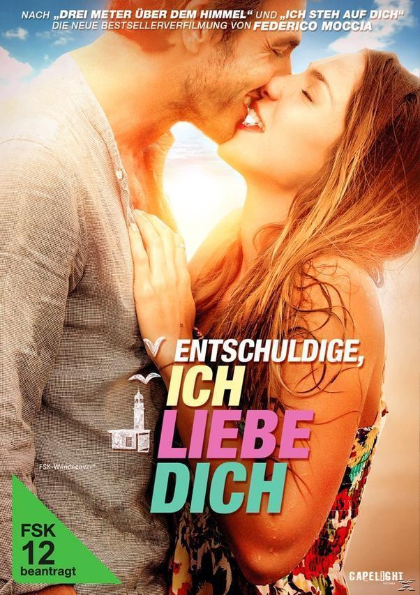 Entschuldige, ich liebe Dich! (DVD) für 5,99 Euro