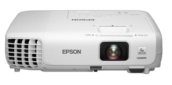 Epson EB-S18 für 359,00 Euro