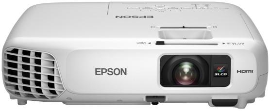 Epson EB-X18 für 419,00 Euro