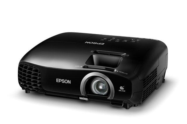 Epson EH-TW5200 für 619,00 Euro