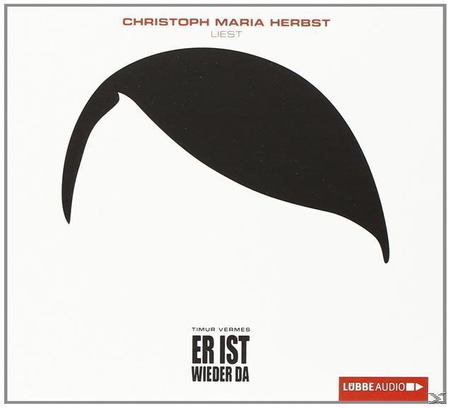 Er ist wieder da (CD(s)) für 18,99 Euro