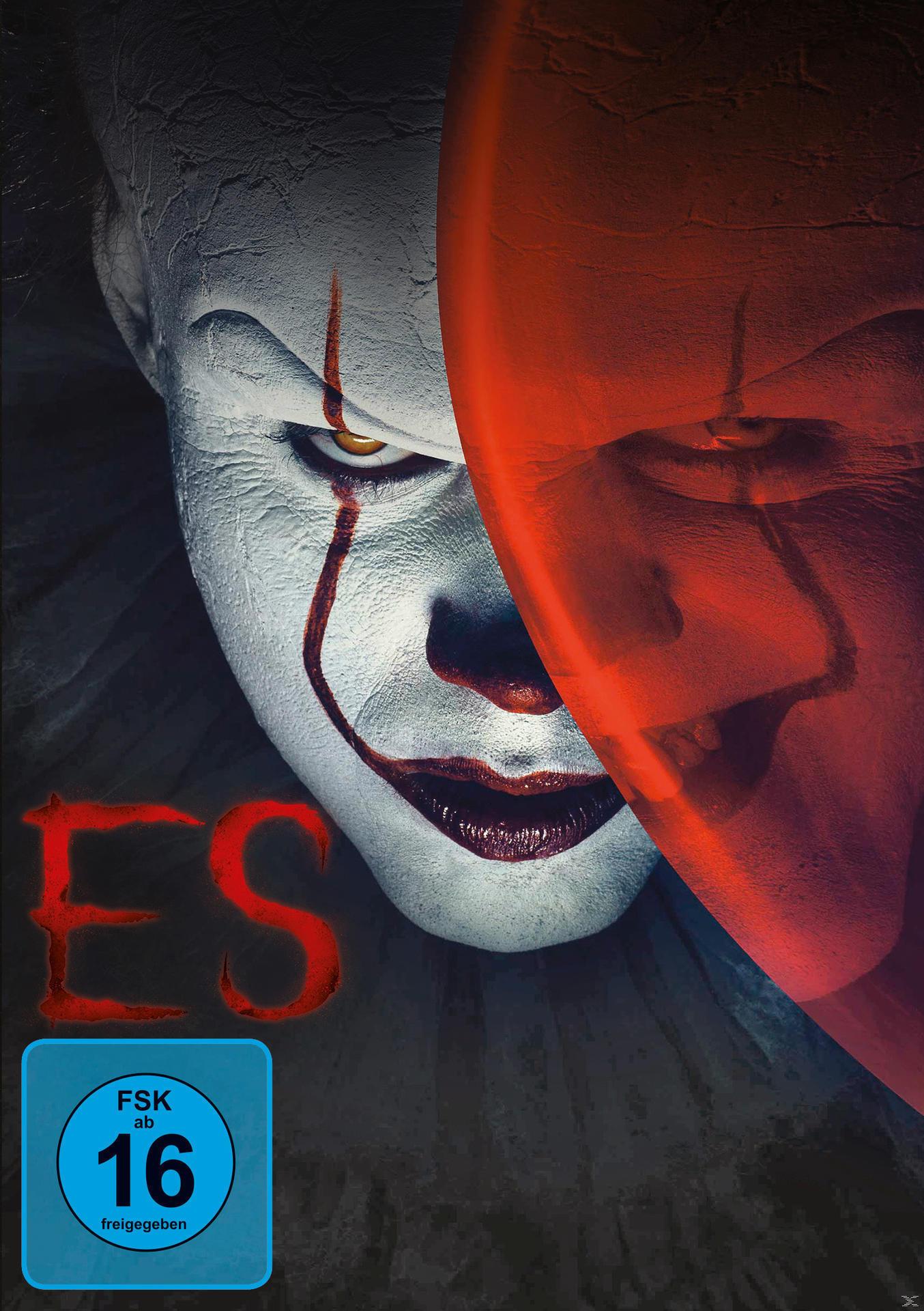 Es (DVD) für 9,99 Euro