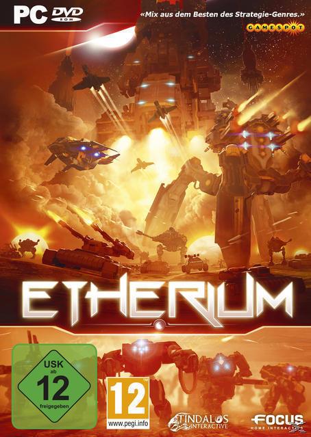 Etherium (PC) für 29,99 Euro