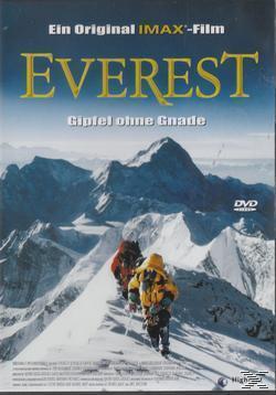 Everest: Gipfel ohne Gnade (DVD) für 8,99 Euro
