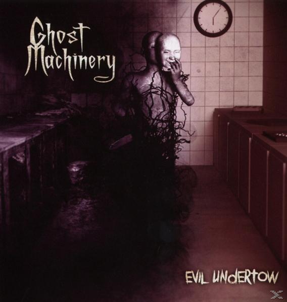Evil Undertow (Ghost Machinery) für 13,64 Euro