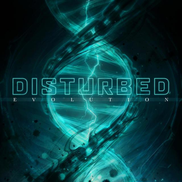 Evolution (Deluxe) (Disturbed) für 20,99 Euro