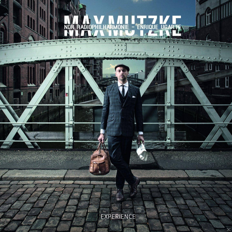Experience (Max Mutzke) für 11,99 Euro