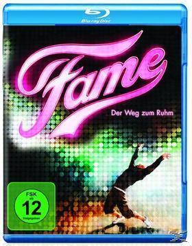 Fame (BLU-RAY) für 9,74 Euro