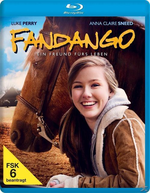 Fandango - Ein Freund fürs Leben (BLU-RAY) für 7,99 Euro