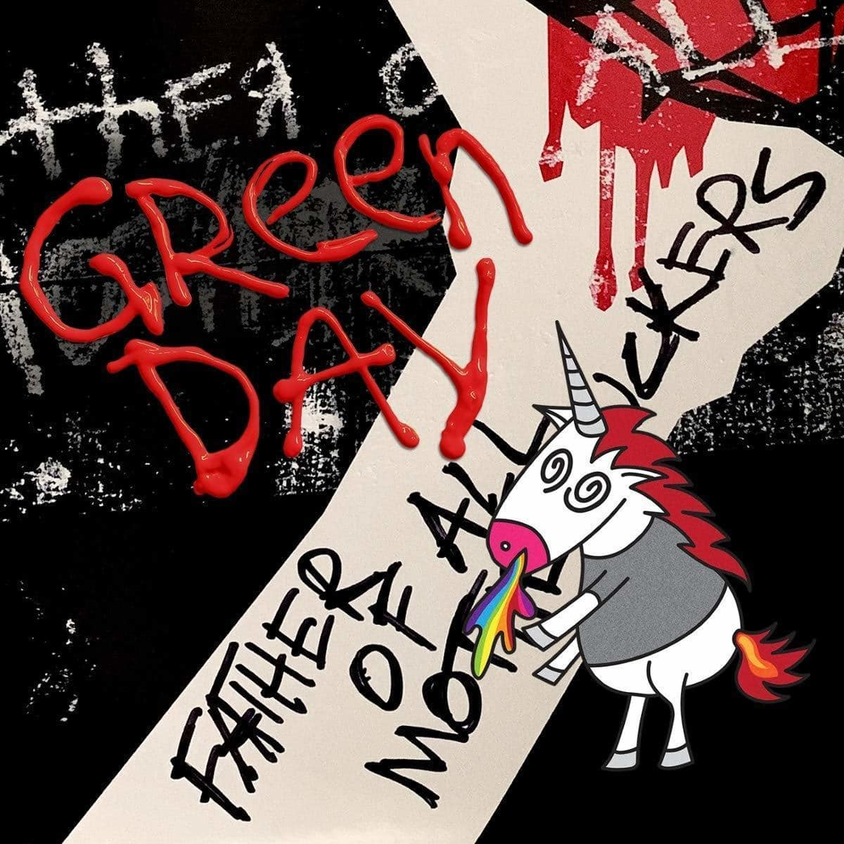Father Of All... (Green Day) für 18,99 Euro