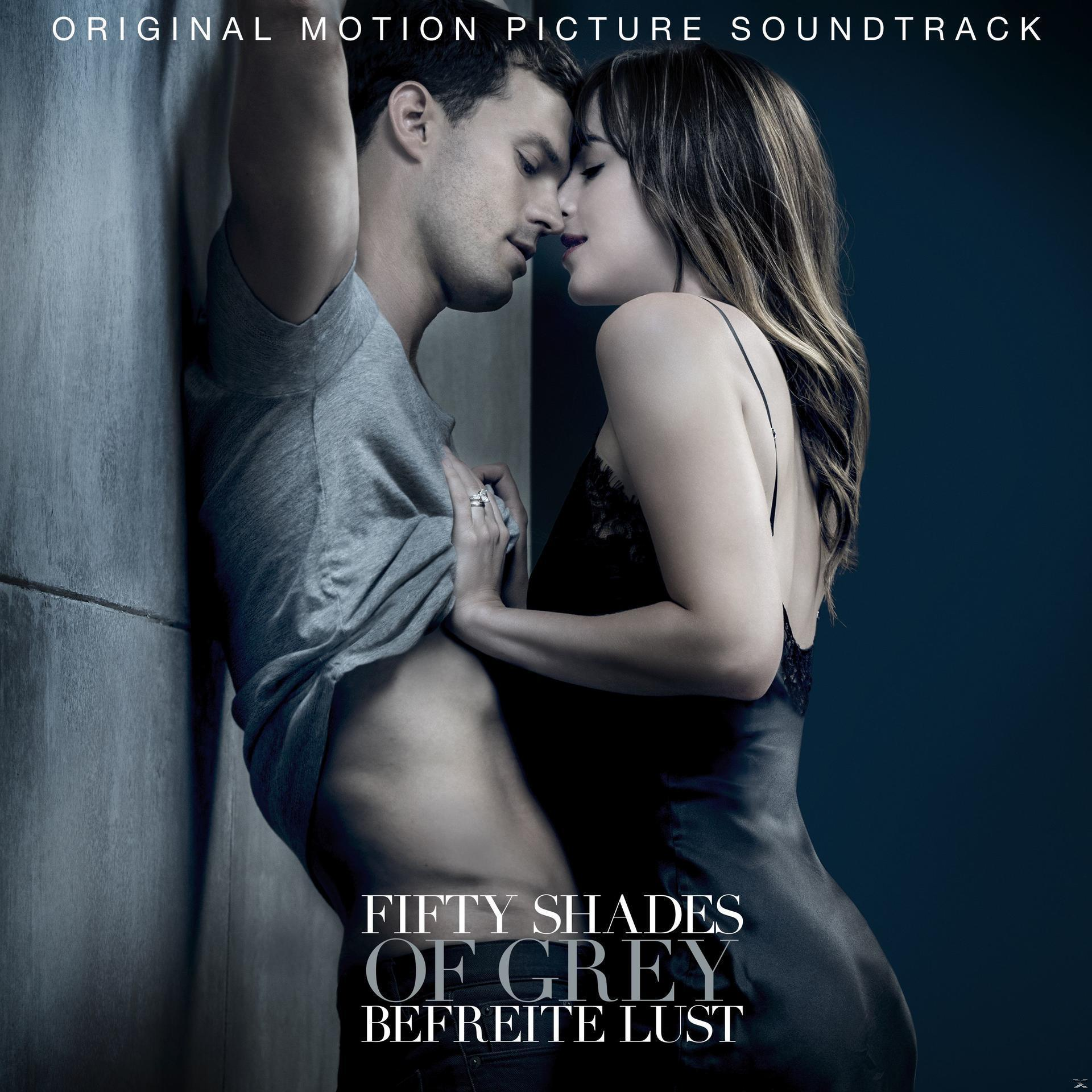 Fifty Shades Of Grey 3: Befreite Lust (Original Soundtrack) (VARIOUS) für 18,99 Euro