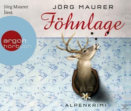 Föhnlage (CD(s)) für 10,99 Euro