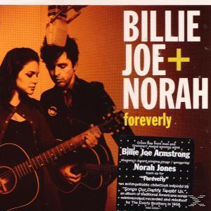 Foreverly (Billie Joe + Norah) für 5,99 Euro