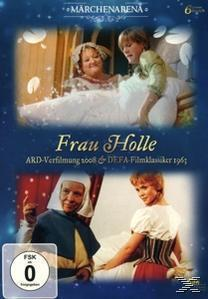 Frau Holle (DVD) für 13,99 Euro