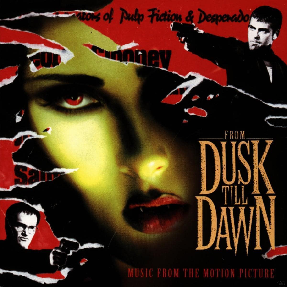FROM DUSK TILL DAWN - MUSIC FR (VARIOUS) für 7,99 Euro