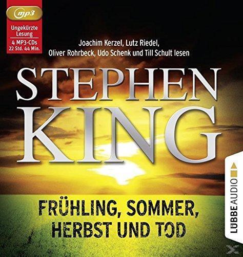 Frühling, Sommer, Herbst und Tod (CD(s)) für 9,49 Euro
