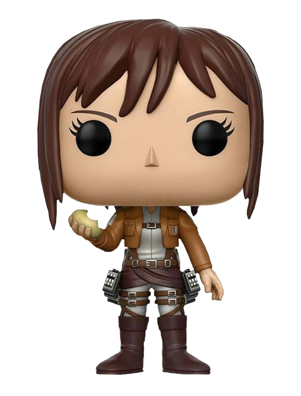 Pop! Animation: Attack on Titan - Sasha Braus für 14,61 Euro