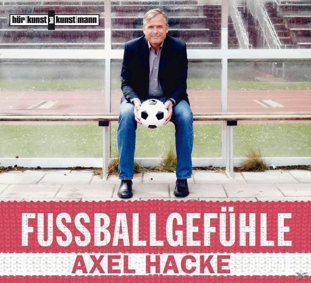 Fußballgefühle (CD(s)) für 14,22 Euro
