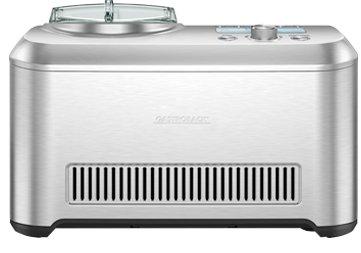 Gastroback 42909 Smart Ice Cream Advanced Eismaschine produziert 1l Eiscreme für 489,99 Euro