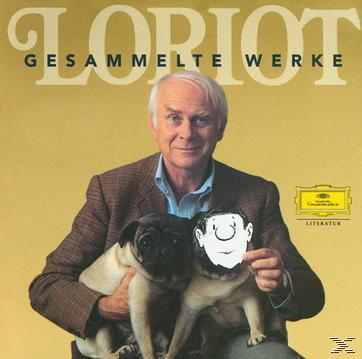 Gesammelte Werke (CD(s)) für 26,99 Euro