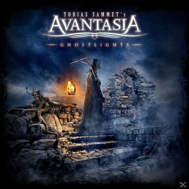 Ghostlights (Avantasia) für 5,99 Euro