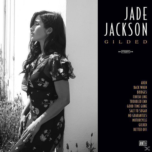 Gilded (Jade Jackson) für 8,76 Euro