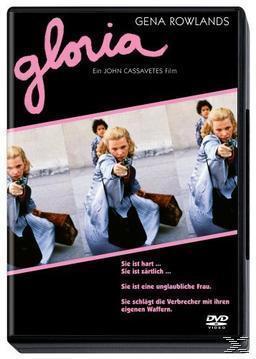Gloria (DVD) für 12,99 Euro