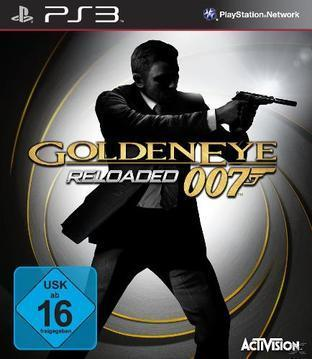 GoldenEye 007: Reloaded (Playstation3) für 29,99 Euro