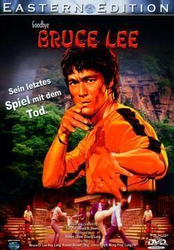 Goodbye Bruce Lee: Sein letztes Spiel mit dem Tod (DVD) für 7,49 Euro