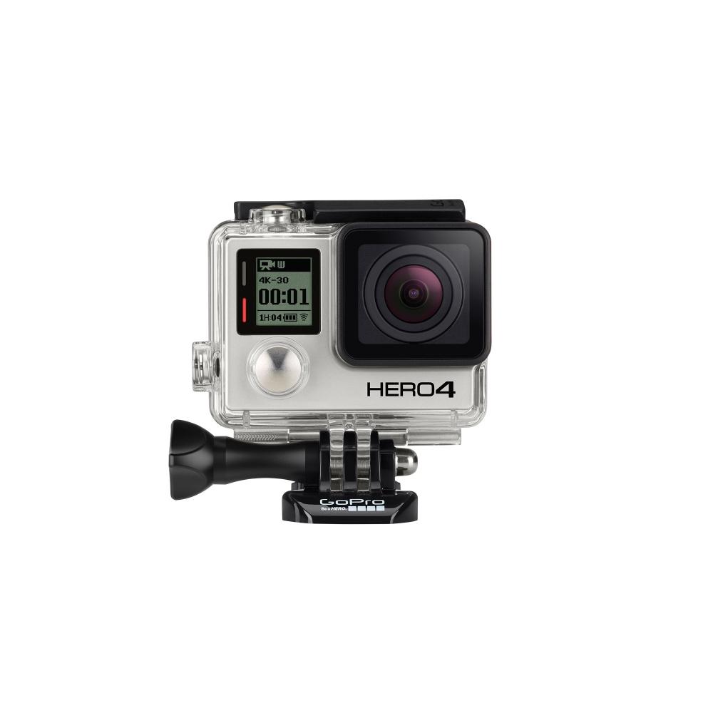 GoPro HERO4 Black für 479,00 Euro