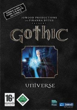 Gothic Universe (PC) für 12,99 Euro