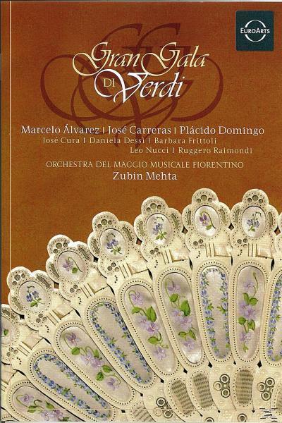 Gran Gala Di Verdi (VARIOUS) für 22,99 Euro