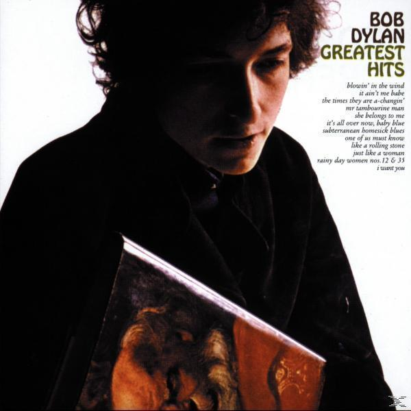 GREATEST HITS (Bob Dylan) für 7,99 Euro