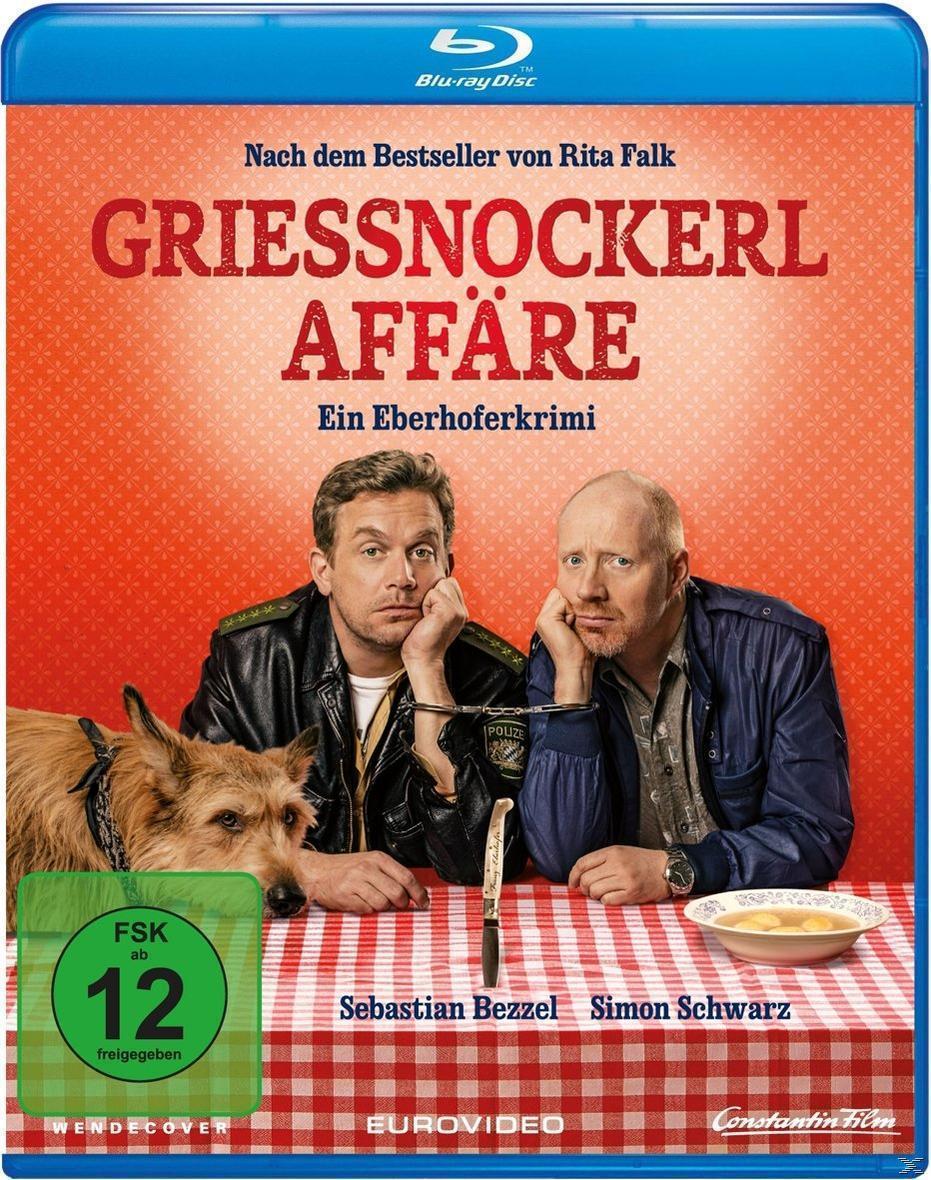 Grießnockerlaffäre (BLU-RAY) für 9,99 Euro