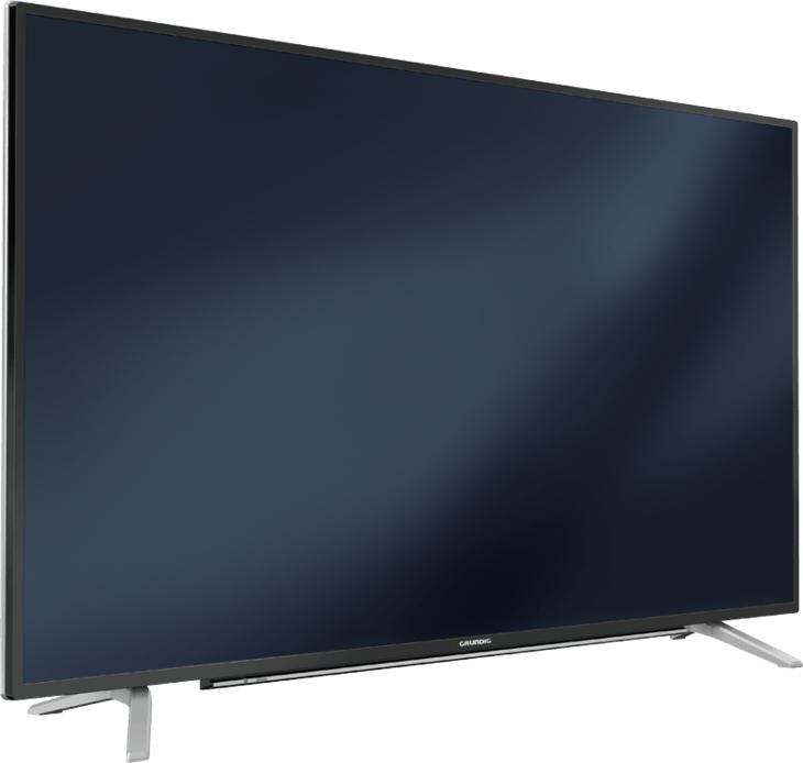 Grundig 32 GFB 6820 Smart-TV 80cm 32 Zoll LED Full-HD 800Hz A DVB-T2/C/S2 für 239,00 Euro