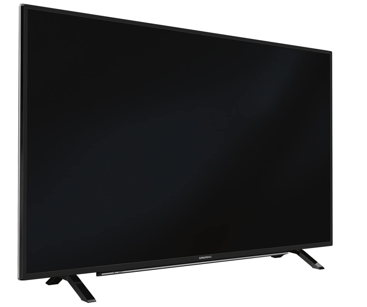 Grundig 40 GFB 6825 Smart-TV 102cm 40 Zoll LED Full-HD 800Hz A+ DVB-T2/C/S2 für 279,00 Euro