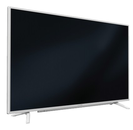 Grundig 40 GFW 6820 Smart-TV 102cm 40 Zoll LED Full-HD 800Hz A+ DVB-T2/C/S2 für 279,00 Euro
