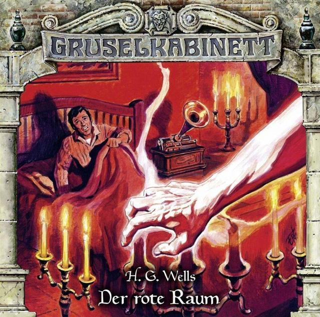 Gruselkabinett (146) (CD(s)) für 7,49 Euro