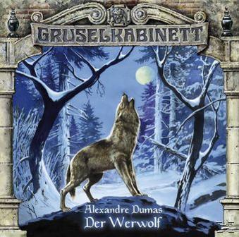 Gruselkabinett 20: Der Werwolf (CD(s)) für 8,49 Euro