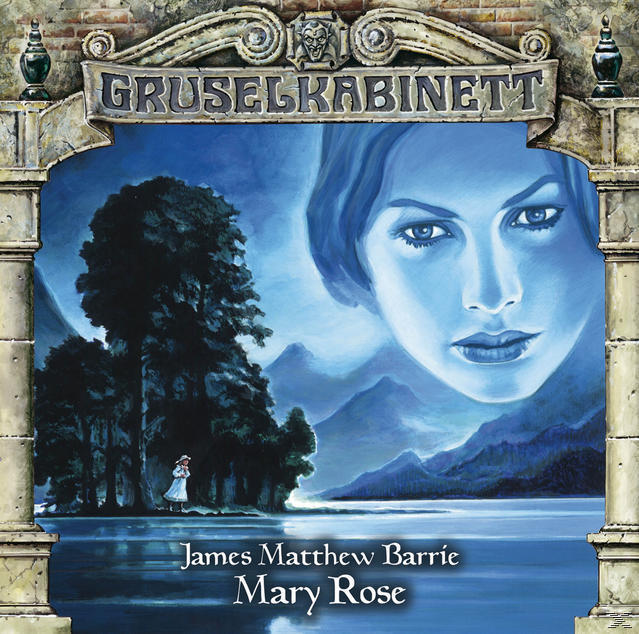 Gruselkabinett 91: Mary Rose  (CD(s)) für 8,49 Euro