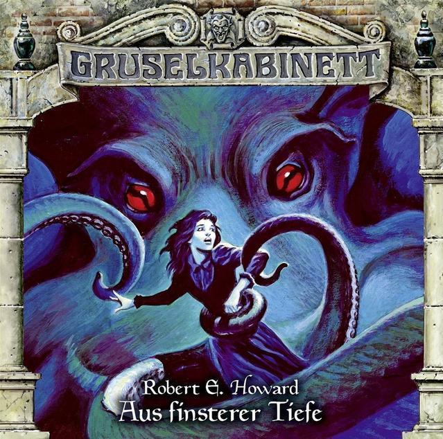Gruselkabinett: Aus finsterer Tiefe (137) (CD(s)) für 7,49 Euro
