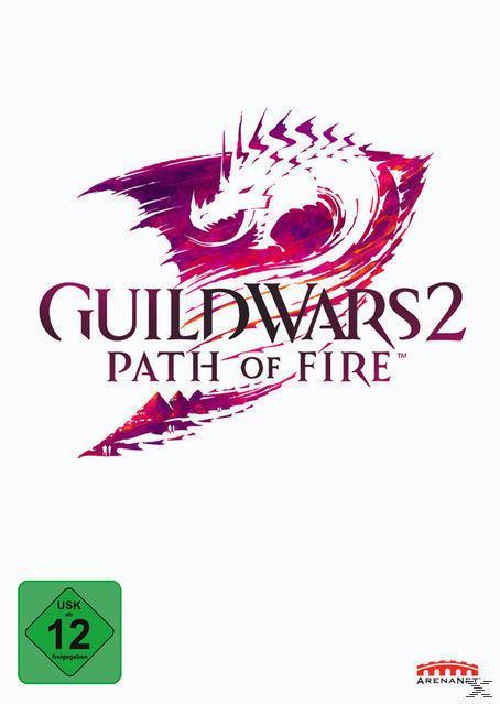 Guild Wars 2: Path of Fire (PC) für 29,99 Euro